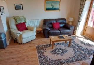 Cottage 3 Lounge sofas